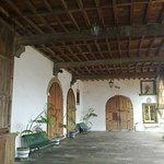 Photo of Santa Clara Monastery