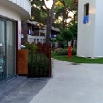 Otium Hotel Life resmi