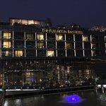 The Fullerton Bay Hotel Singapore Foto