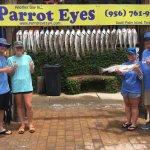 Parrot Eyes Watersports Foto