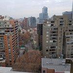 Foto de Hotel Plaza el Bosque Ebro