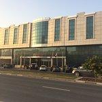 Foto de Al Bustan Hotel