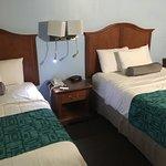 Howard Johnson Express Inn Savannah GA Foto