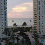 Photo de Clearwater Beach Marriott Suites on Sand Key