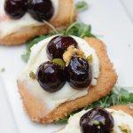 Dessert Crostinis