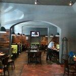 CYRIL'S pub