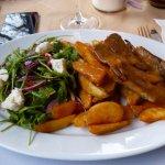 Photo de Főtér Cafe Restaurant