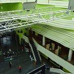 Klimahaus Bremerhaven 8° Ost Foto
