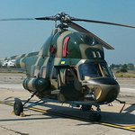 Zaporizhzhya Helicopter Tour
