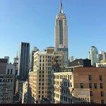 Foto di Broadway Plaza Hotel
