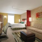 Home2 Suites by Hilton Birmingham Downtown