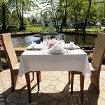 Φωτογραφία: Restaurant Biljanini Izvori