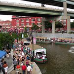 The Virginia Hispanic Chamber's Que Pasa Festival in May