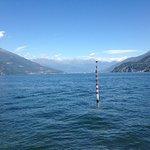 Looking towards Switzerland