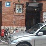 Photo de Hostal Amantes De Teruel
