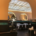 Billede af Restaurant Orpheus