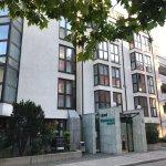 Photo of Hotel Erzgiesserei Europe