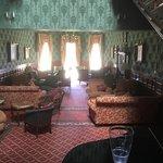 Foto de Kirroughtree House Hotel