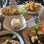 Photo of Sekar Kedhaton Restaurant