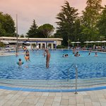 Photo de Valamar Diamant Hotel