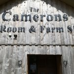Photo of The Camerons Tea Room and Farm Shop