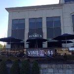 Photo of Restaurant Chez Mart's