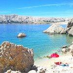Spiaggia di Rucica Photo