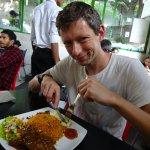 Photo de The Kandy Garden Cafe