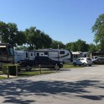 Two Rivers Campground Photo