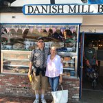 Danish Mill Bakeryの写真