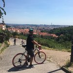 Photo de Praha Bike -  Bicycle Tours & Rentals