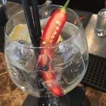 Photo de Manhattan Lounge Bar
