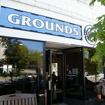 Harborside Common Grounds resmi