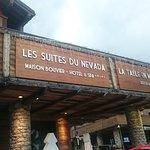 Photo of Les Suites du Nevada - Maison Bouvier