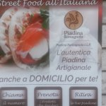Photo of La Piadina Romagnola