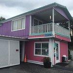 Photo de Beach Front Motel