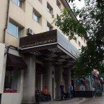 Foto de Primorye Hotel
