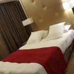 Photo de Privilege Hotel Mermoz
