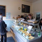 The Country Bakery, Dunkeld, Scotland
