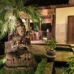 Villa Sarna Ubud Foto