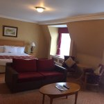 The Johnstown Estate Hotel