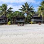 Photo of Aitutaki Seaside