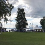 Yachthotel Chiemsee Foto