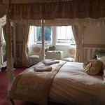Foto de AmarAgua Guest House