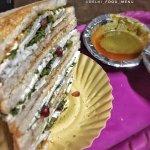 Foto de Jain Coffee House