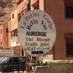 Foto de Le Petite Gorge
