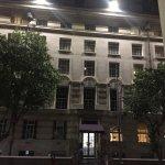 Premier Inn London County Hall Hotel Foto