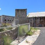 Casemate Barracks (not open to public)