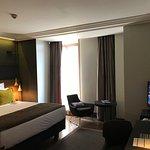 The Sofa Hotel Foto