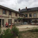 Photo of Les Hostises de Boscherville